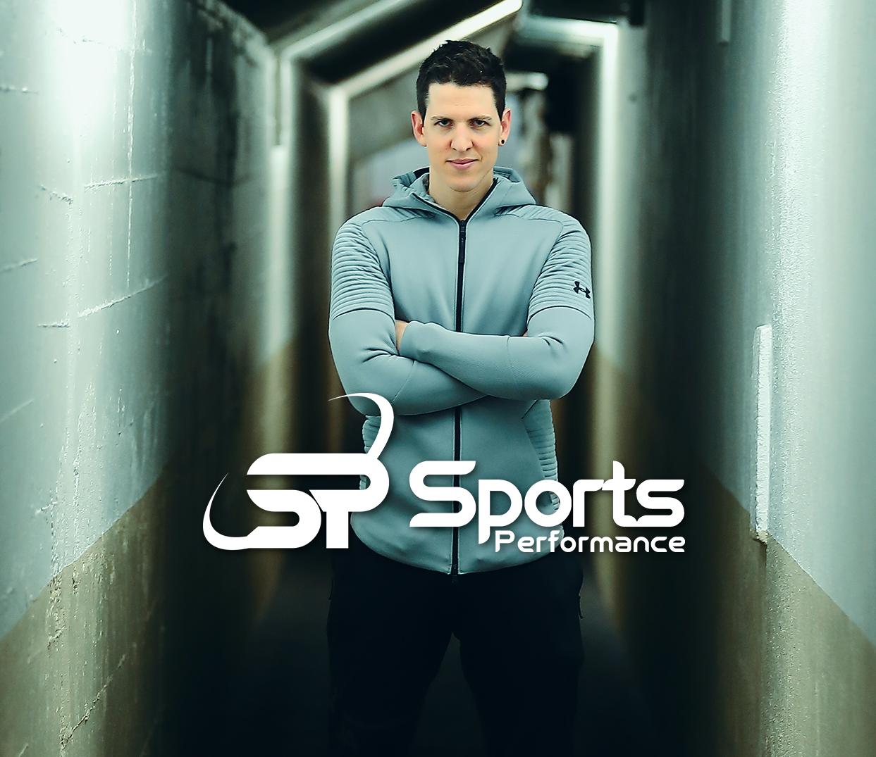 Julien Dupont coach sportif